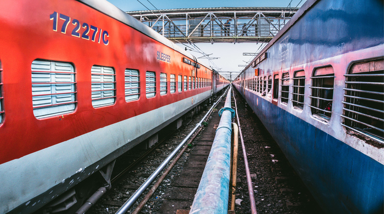 extention of special trains